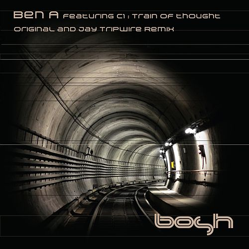 Train of Thought by Ben'a
