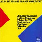 Als Je Haar Maar Goed Zit by Various Artists