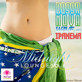 Midnight Lounge, Vol. 8: Bossa Nova Wave on Ipanema by Various Artists
