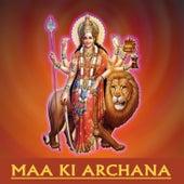 Maa Ki Archana by Various Artists