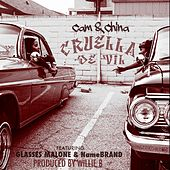 Cruella De Vil (feat. Glasses Malone & Name Brand) by Cam