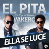 Ella Se Luce by Pita