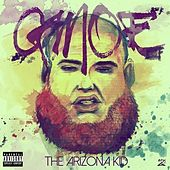 The Arizona Kid by G-Moe