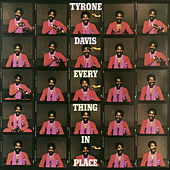 Everything In Place (Bonus Track) by Tyrone Davis