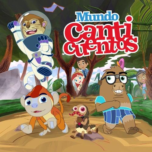 Mundo Canticuentos by Canticuentos