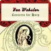 Concerto for Harp von Ben Webster