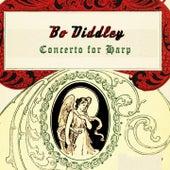 Concerto for Harp von Bo Diddley