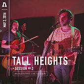 Tall Heights (Session #2) on Audiotree Live by Tall Heights