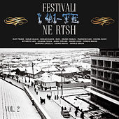 Festivali i 41-te ne RTSH, Vol. 2 by Various Artists