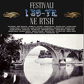 Festivali i 39-te ne RTSH by Various Artists