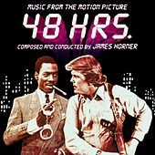 48 Hrs. (Original Motion Picture Soundtrack) by Various Artists