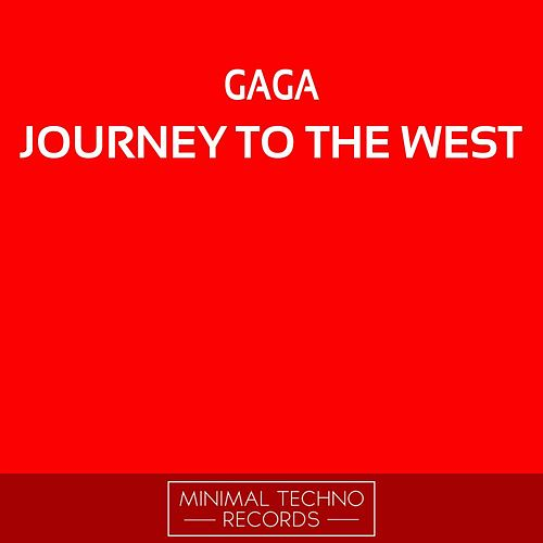 Journey To The West by Gaga