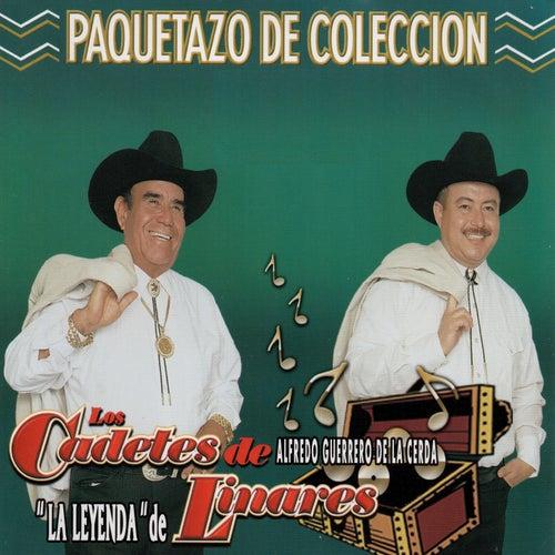 Paquetazo de Coleccion by Los Cadetes De Linares