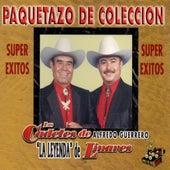 Paquetazo de Coleccion Super Exitos by Los Cadetes De Linares