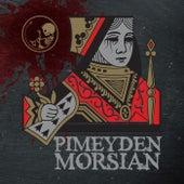 Pimeyden Morsian 2016 by Turmion Kätilöt
