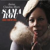 Sama Rou by Amina Claudine Myers