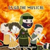 CS:Go (The Musical) by Logan Hugueny-Clark