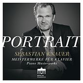 Portrait: Meisterwerke für Klavier by Various Artists