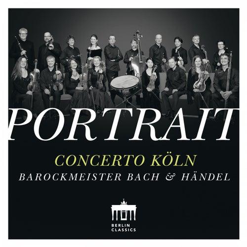 Portrait: Concerto Köln von Concerto Köln