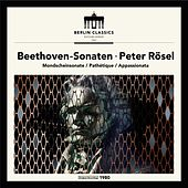 Beethoven: Piano Sonatas by Peter Rösel