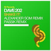 Shake It! - The Remixes by Dave202