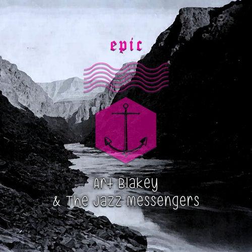 Epic von Art Blakey