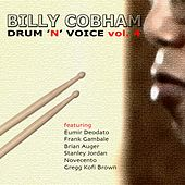 Drum 'n' Voice, Vol. 4 by Billy Cobham