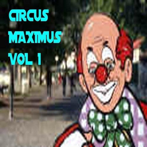 Circus Maximus Vol1 by Circus Maximus
