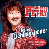 Meine Lieblingslieder by Wolfgang Petry