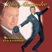 Herzlichen Glückwunsch! - Seine größten Erfolge & mehr by Various Artists