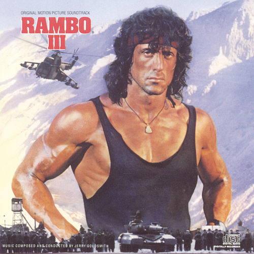 Rambo by Various Artists