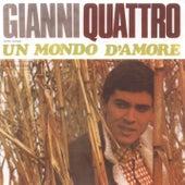 Un Mondo D'Amore by Gianni Morandi