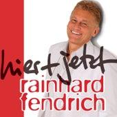 Hier + Jetzt by Rainhard Fendrich