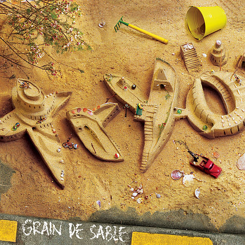 Grain De Sable by Tryo