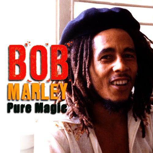 Pure Magic by Bob Marley
