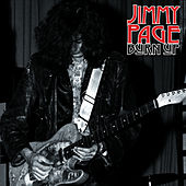 Burn Up by Jimmy Page