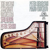 Peter Lieberson: Piano Concerto by piano Peter Serkin