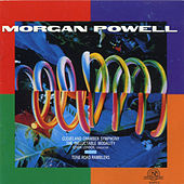 Morgan Powell: Red White and Black Blues/Old Man/Transitions/Loneliness/Orphans/Outlaws/Suite Changes by Various Artists