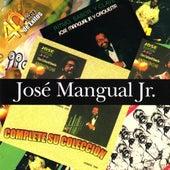 40 Años De Exitos by Jose Mangual Jr.