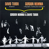 David Tudor And Gordon Mumma by Various Artists