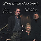 Music of Ann Carr-Boyd by John Martin