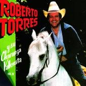 Roberto Torres y Su Charanga Vallenata Vol. III by Roberto Torres