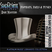 Big Band Music Songbirds: Top Hats, Tales & Tunes, Vol. 3 von Various Artists