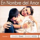 Grandes Temas Con Grandes Voces Vol. 1 by Various Artists