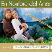 Grandes Temas Grandes Exitos Vol. 9 by Various Artists