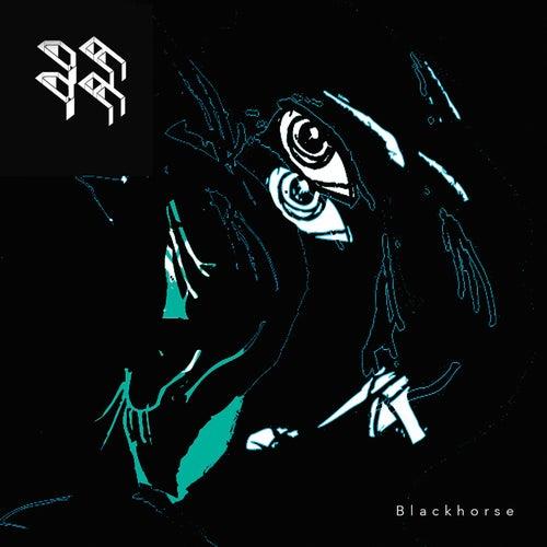 Black Horse by Dada