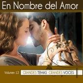 En Nombre del Amor Vol. 12 by Various Artists