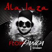 Flow Panda (Live) by Ala Jaza