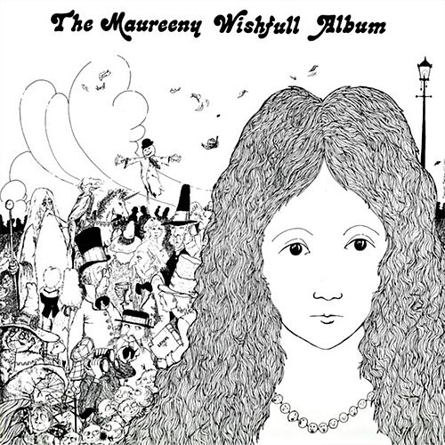 The Maureeny Wishfull Album von John Williams