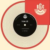 Você Gosta?/ Feitiço - EP by Tom Zé